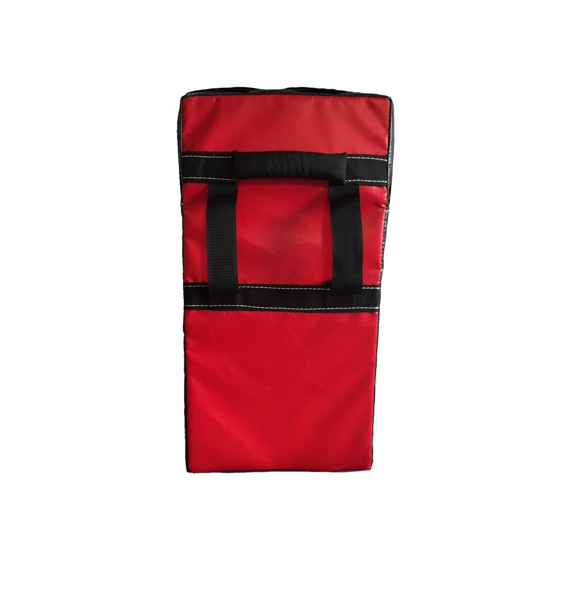 Lapa-blok rovný Fitness Red/Black MUSASHI