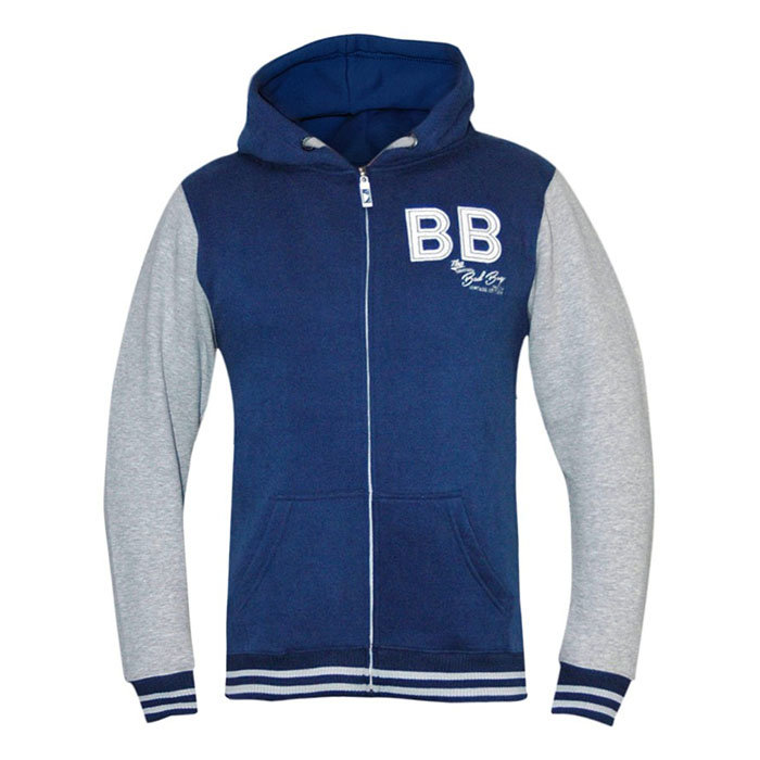 Mikina Varsity BAD BOY
