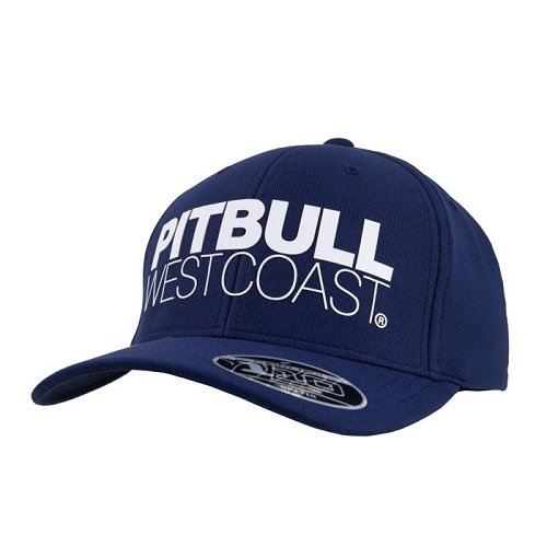 Kšiltovka Snapback Seascape Dark Blue PITBULL WEST COAST VENUM