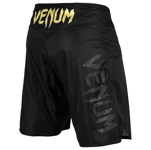 Šortky Light 3.0 Black/Gold *L* VENUM