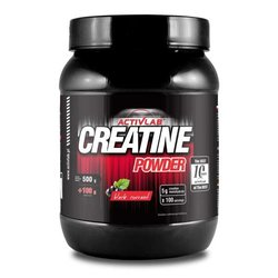 Creatine Powder 600g *Black Currant* ACTIVLAB