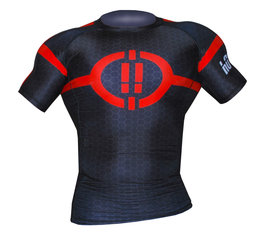 Rashguard SS One Shot One Kill HO-STILE