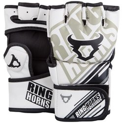 MMA rukavice Nitro White Ringhorns