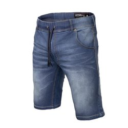 Šortky DENIM BENNET Light Blue PITBULL WEST COAST