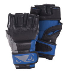 Prstové rukavice Legacy Blue BAD BOY